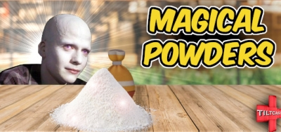 S12 EP 457 Magical Powders