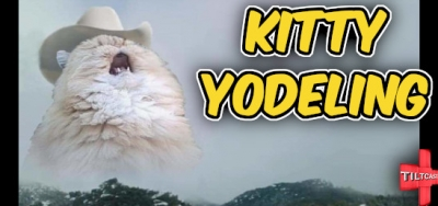 S12 EP 458 Kitty Yodeling